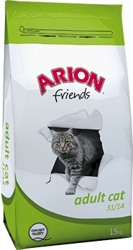arion friends kat
